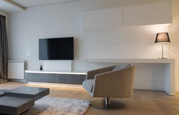 TV-meubel op maat: Prijs advies & TV-kast voorbeelden