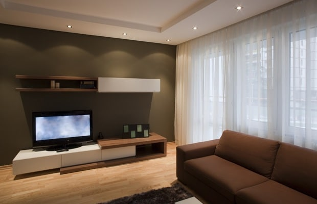 Furniture plan build your own modern design tv unit