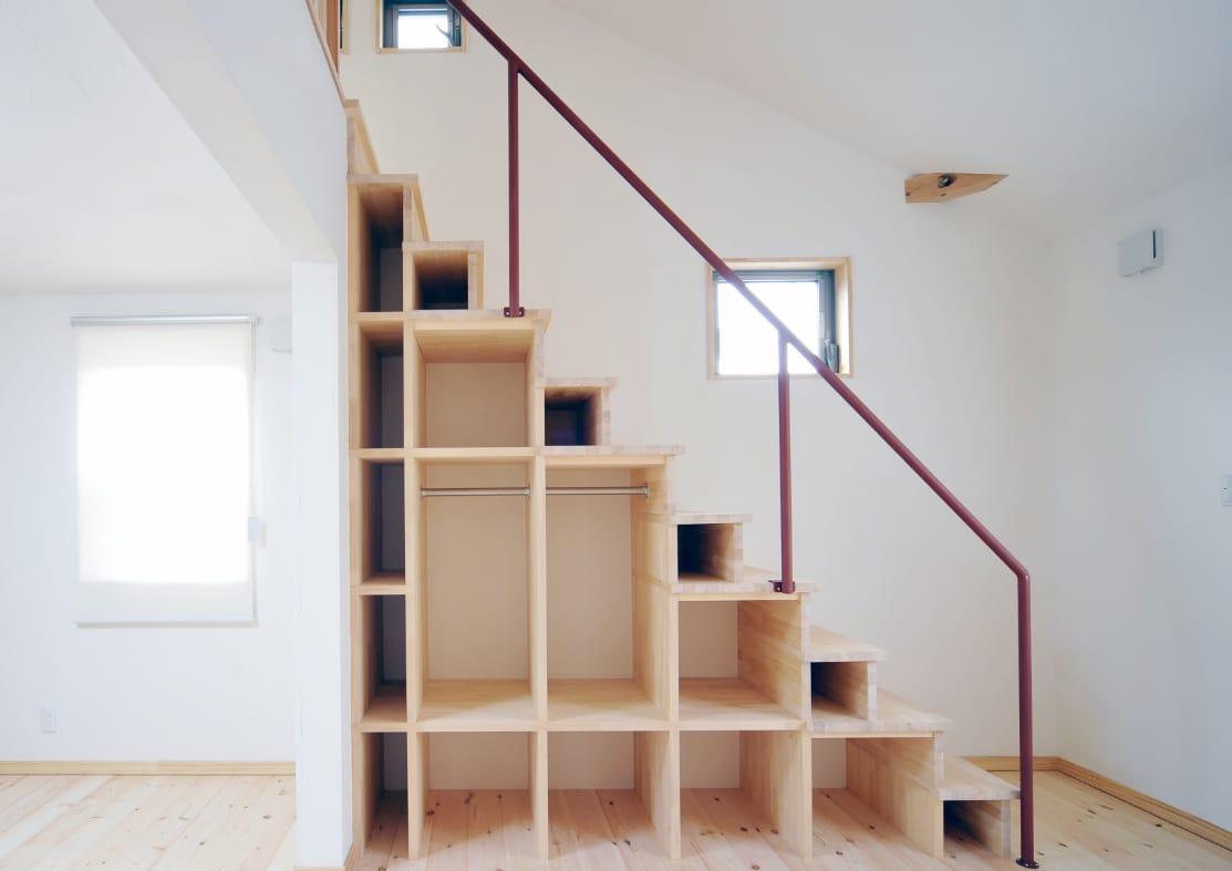 Boekenkast op maat tips inspiratie - De trap van de bistro ...