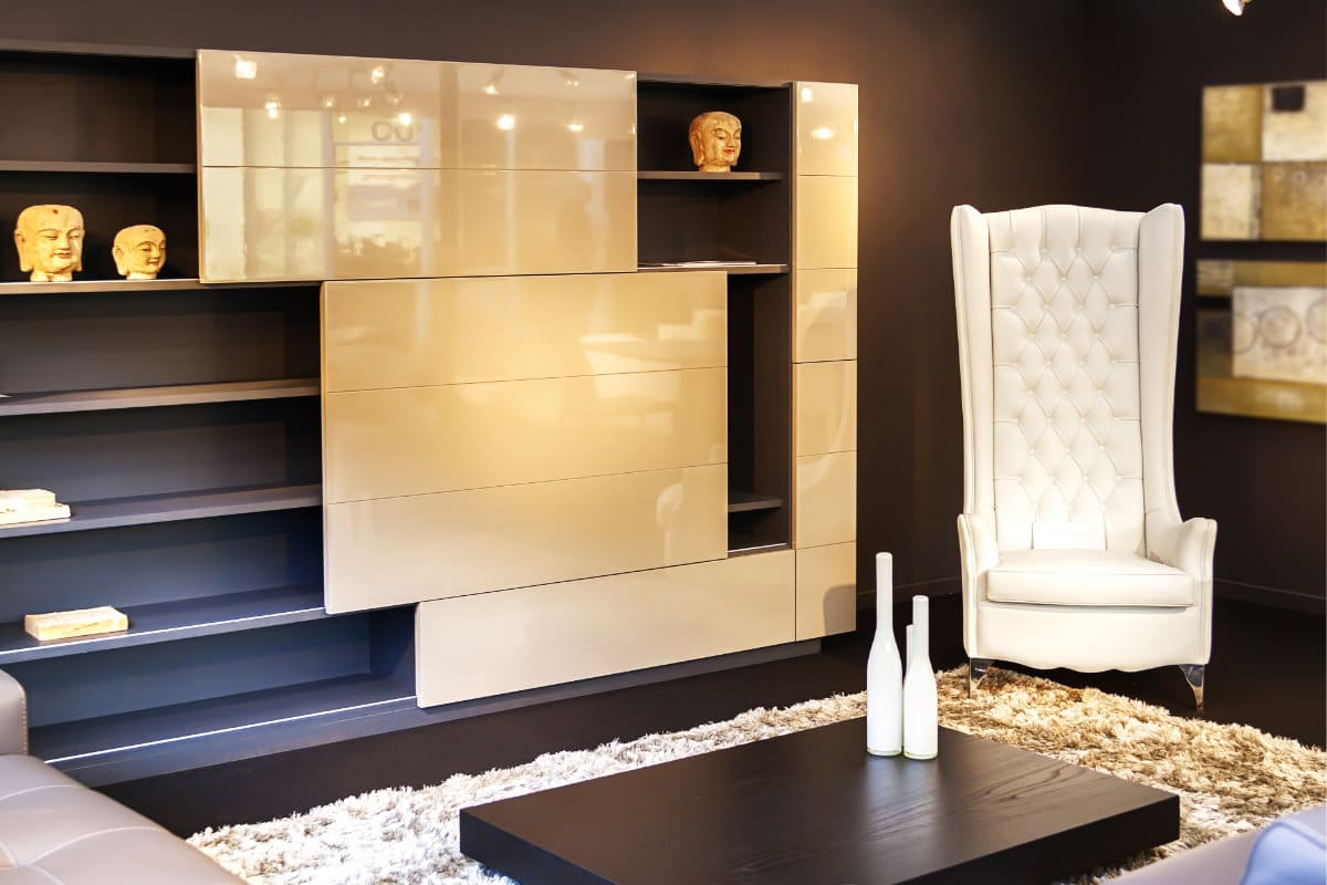 kast woonkamer TV-meubel