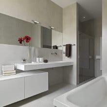Badkamerkasten info: mogelijkheden en materialen