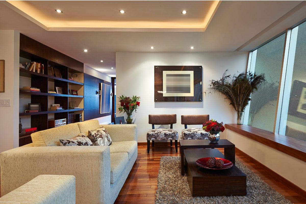 Kast woonkamer kiezen: mogelijkheden & inspiratie