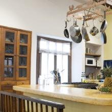klassieke buffetkast landelijke keuken