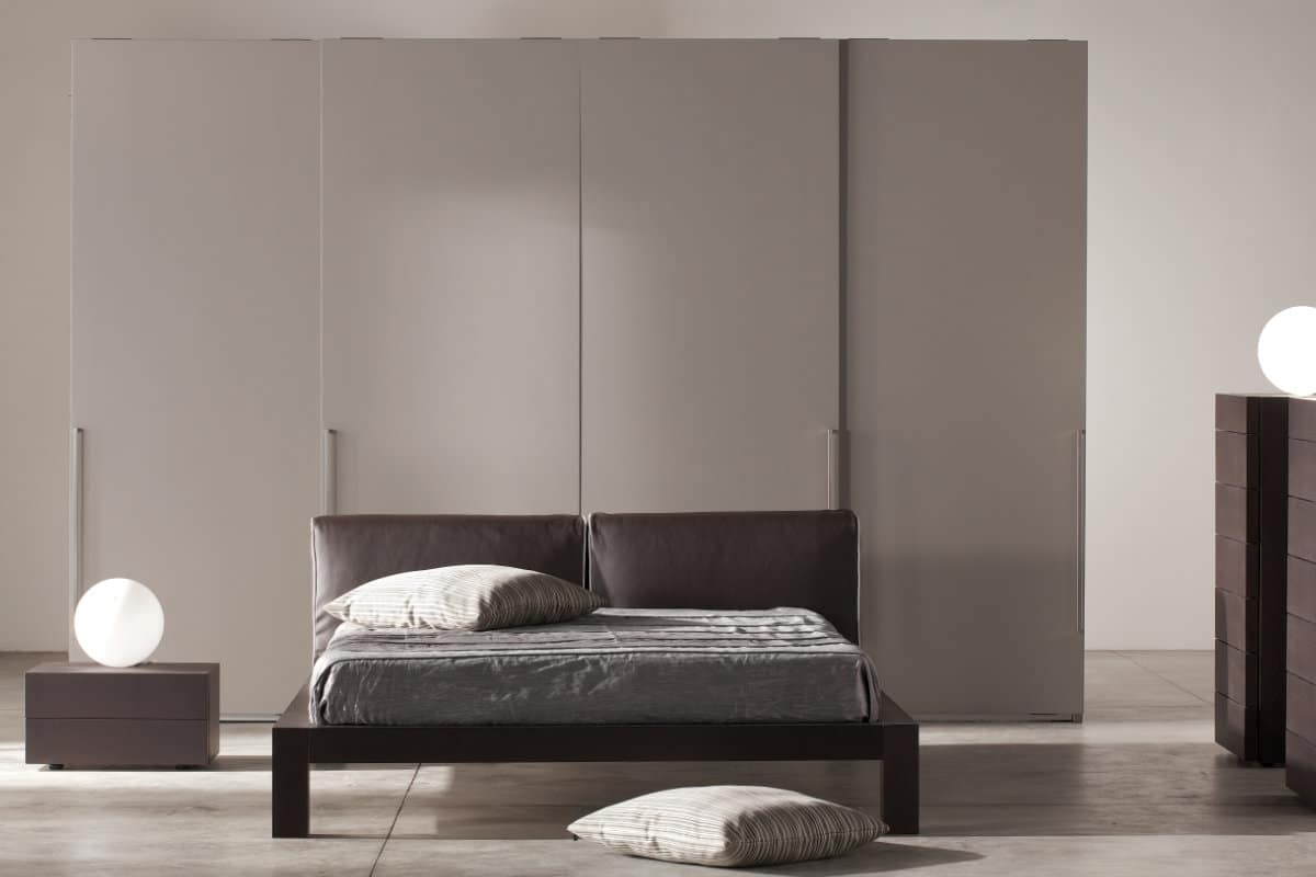 Slaapkamer Kast Schuifdeuren : Schuifdeurkast op maat laten maken mogelijkheden en toepassingen